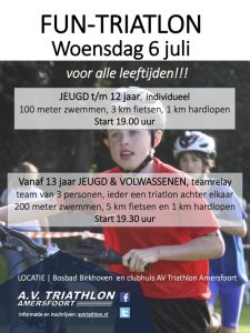 Flyer-FUN-Triatlon-2016